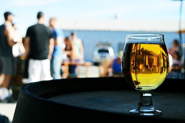 Ölens effekter på kroppen